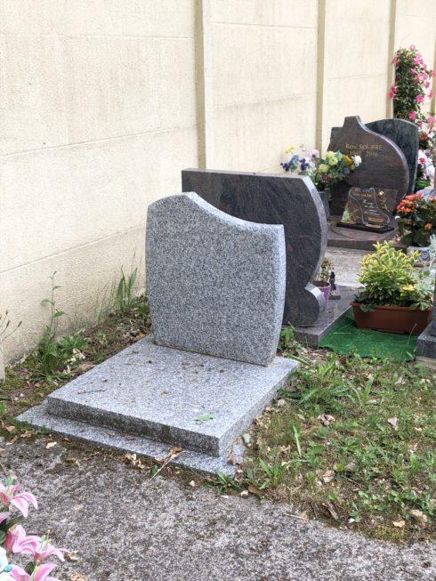 Monument cinéraire